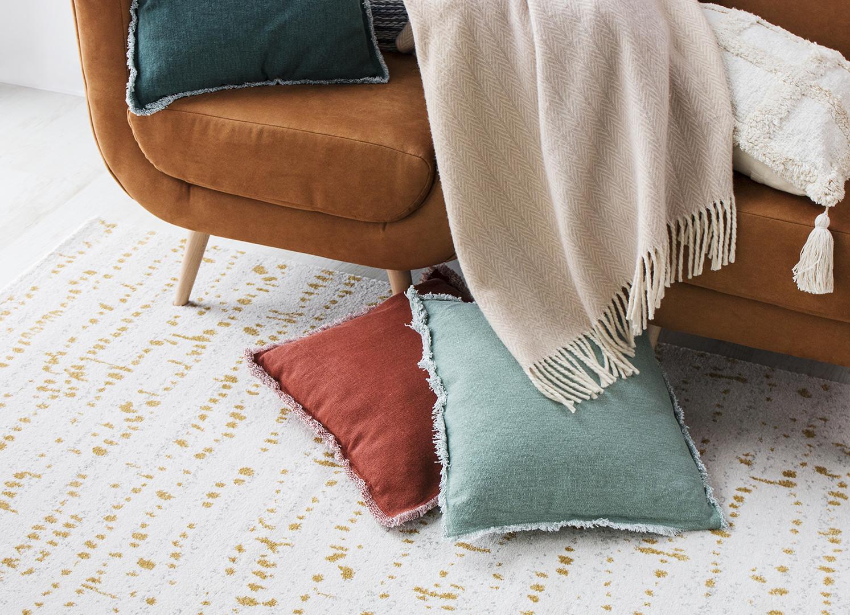 Poduszka dekoracyjna Devon