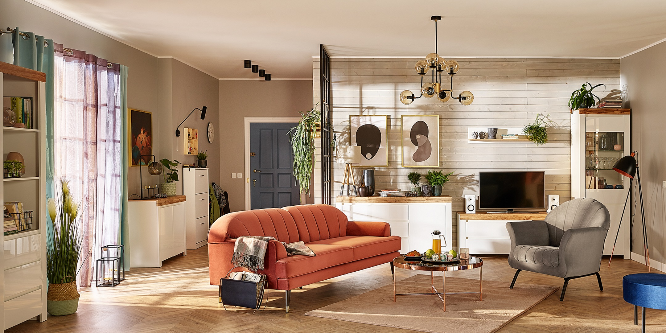 Sofa Lisera