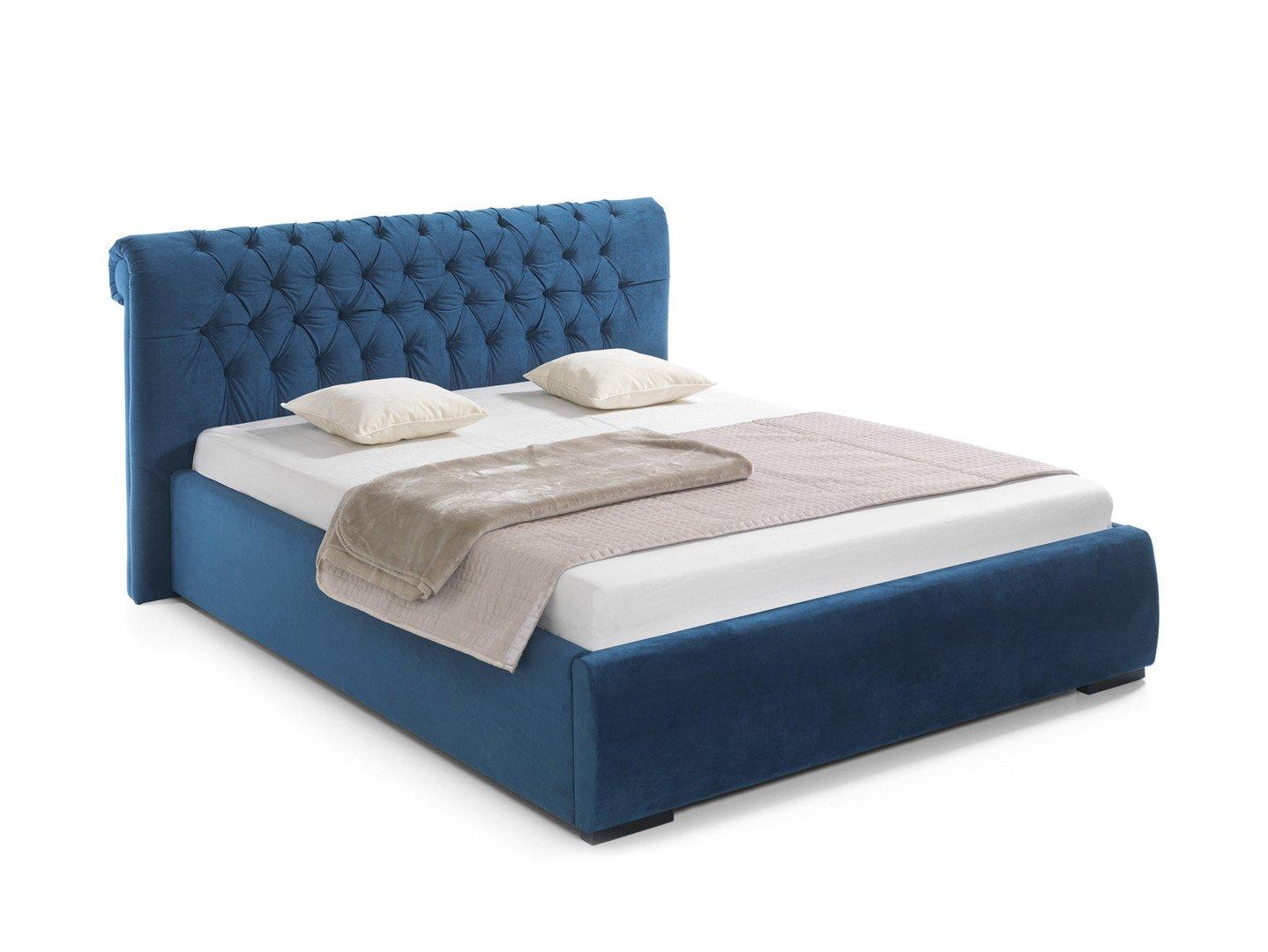 Łóżko tapicerowane BRW