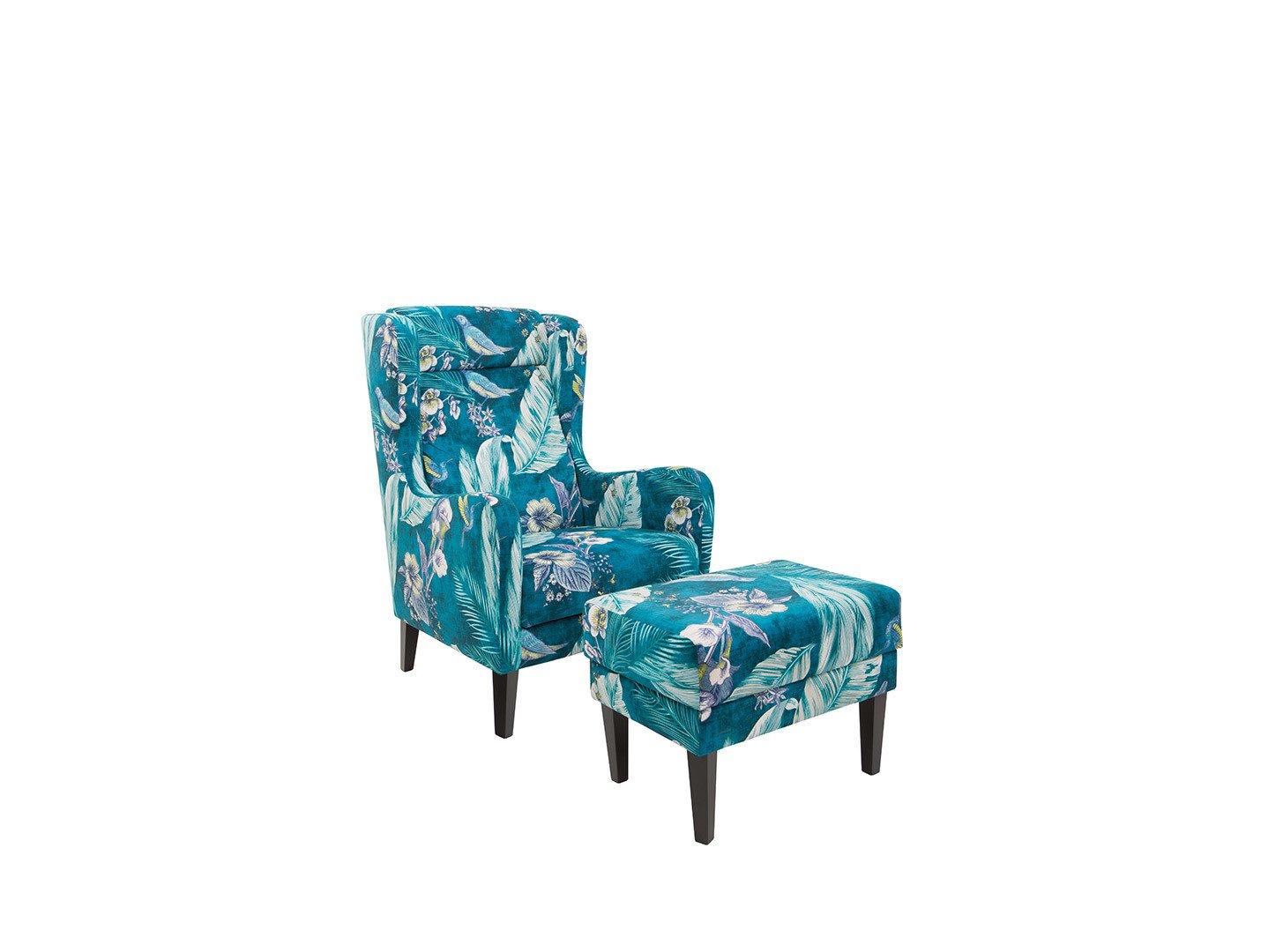 Fotel Telda