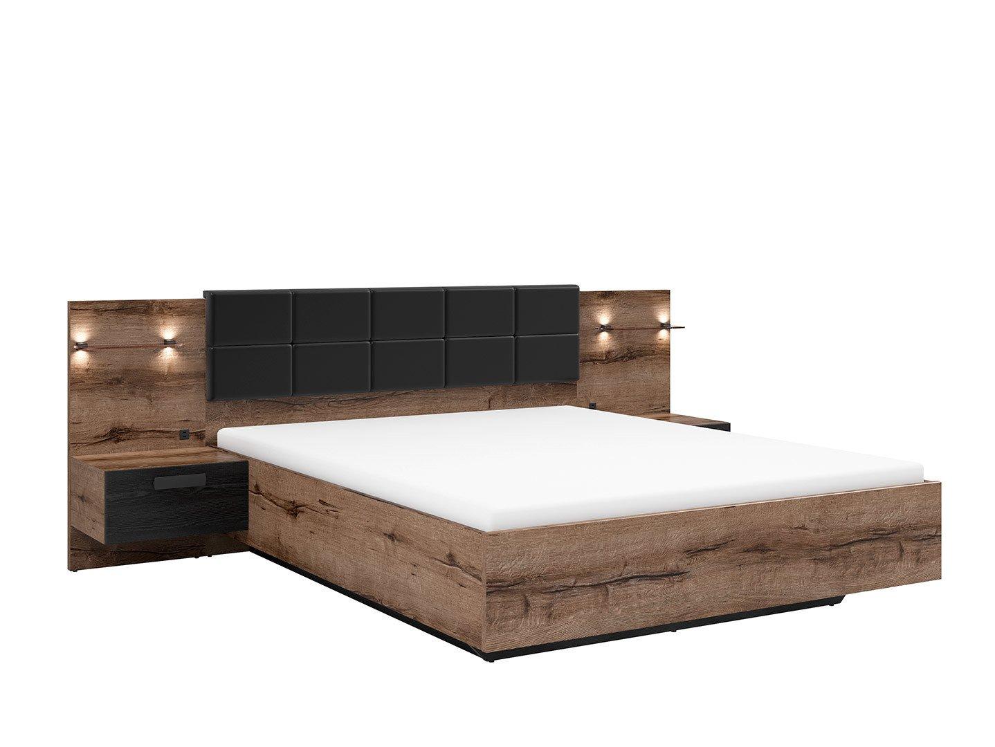Łóżko Kassel