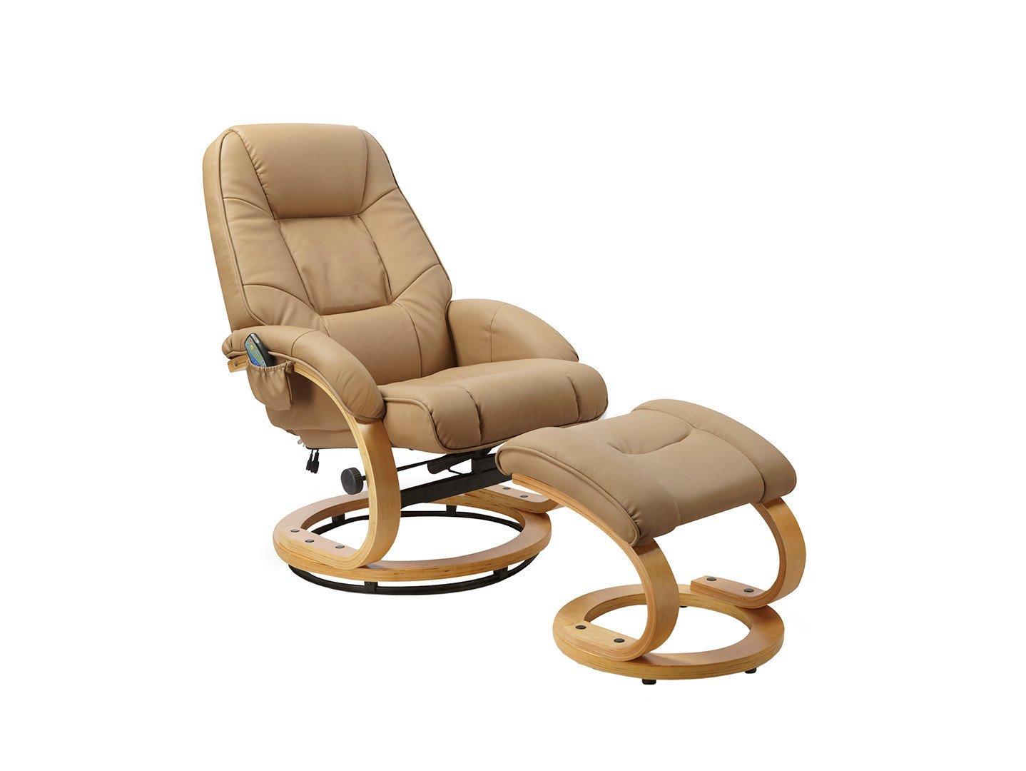 Fotel rozkładany Matador