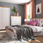 HOME OFFICE cz.3 – sypialnia do pracy i do relaksu